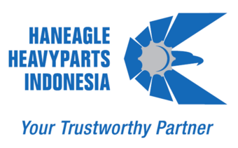 Haneagle Heavyparts Indonesia